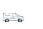 WGM Koeriersdienst Roosendaal Wagen 1