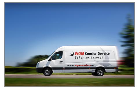 Sneltransport Roosendaal, WGM koeriers is uw partner voor sneltransport in Nederland en Belgie
